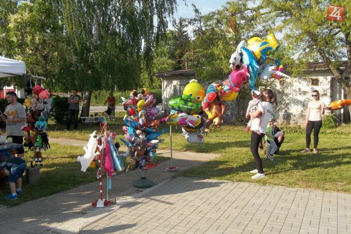 Ilustračný obrázok k článku Večania si užijú koniec prázdnin: Rodinná párty ako sa patrí!
